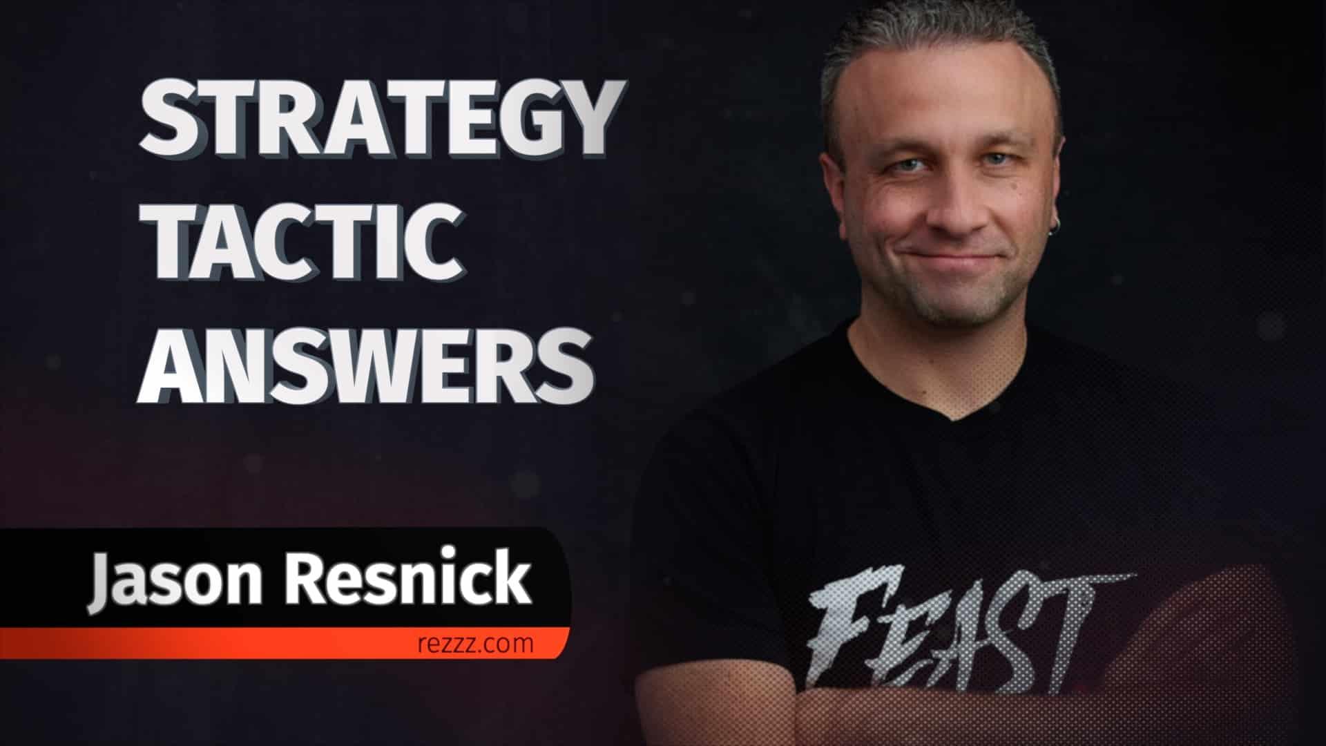 Jason Resnick example still